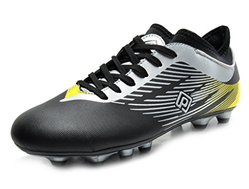 DREAM PAIRS  160472-M Football Cleats for Men