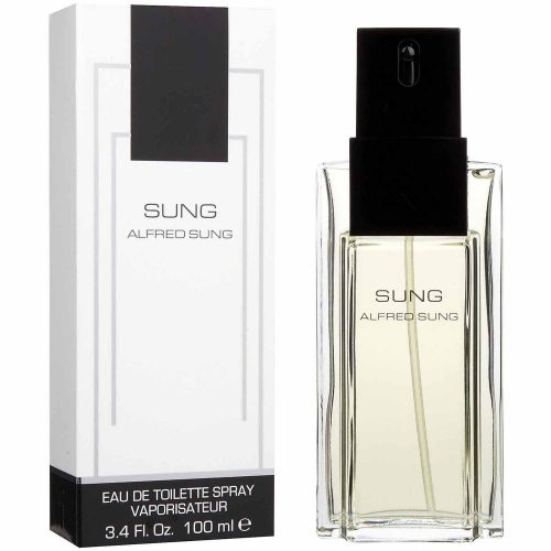 Sung by Alfred Sung for Women - Top 10 Best Fragrances For Women In 2019 Reviews