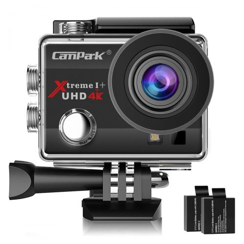 Campark ACT74 Action Cam