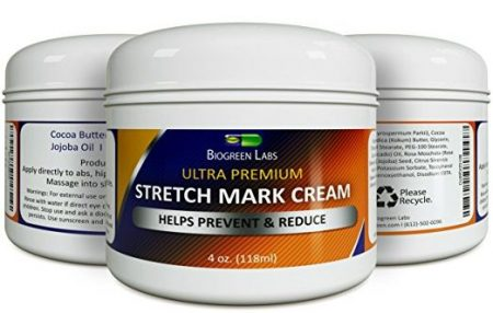 Best Stretch Mark Removal Creams in 2020