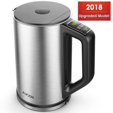 Electric Kettle (201 Series)