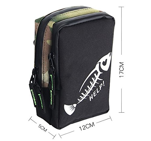 Entsport Fishing Tackle Bag