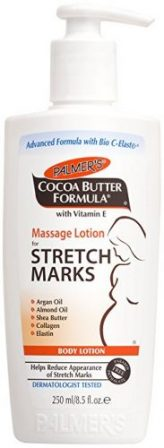 Palmer's Cocoa Butter Stretch Marks Cream