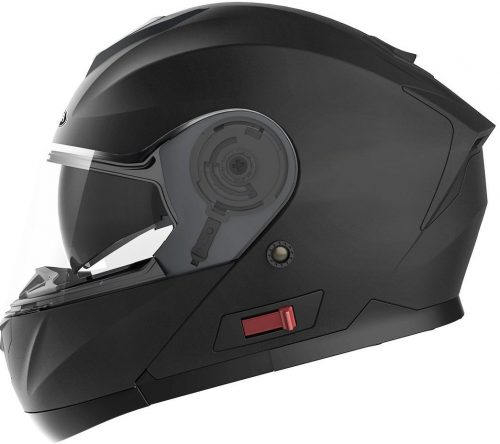 YEMA YM – 926 Motorbike Moped Street Bike Racing Crash Helmet
