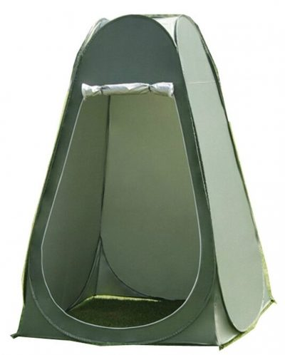 Faswin Pop Up Pod Toilet Tent Privacy Shelter Tent Camping