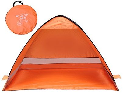 SunnyRoyal Automatic Pop Up Tent