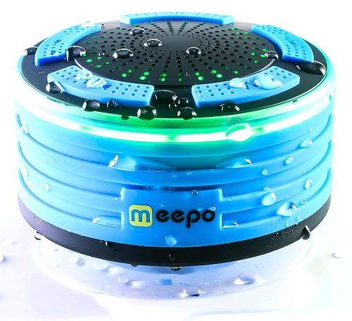 Waterproof Bluetooth Speakers Shower Radio