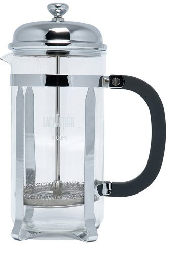 La Cafetiere Classic 8-Cup French Press