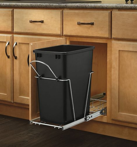 Rev-A-Shelf RV-12KD-18C S - Single 35 Qt