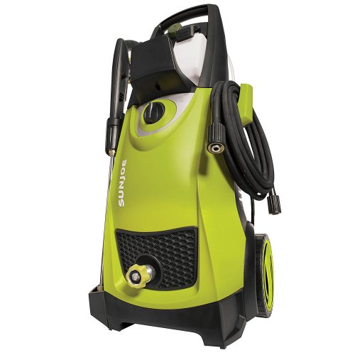 Snow Joe Sun Joe SPX3000 Pressure Joe 2030 PSI 1.76 GPM 14.5-Amp Electric Pressure Washer