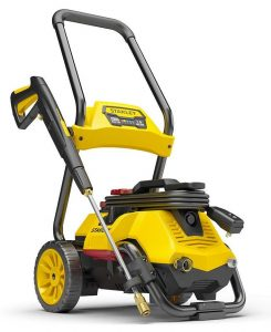 Stanley SLP2050 2050 psi 2-in-1 Electric Pressure Washer