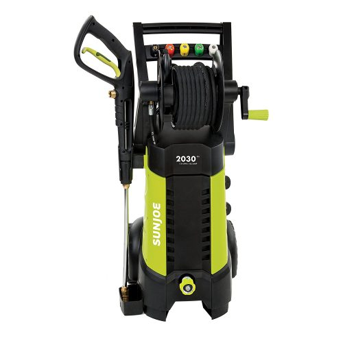 Best Electric Pressure Washers in 2019