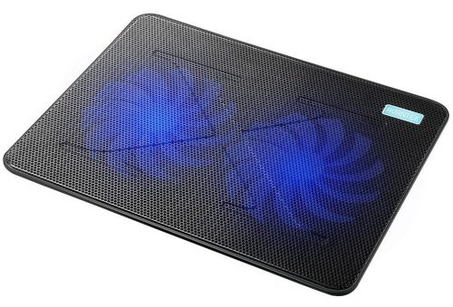 AVANTEK Laptop Cooling Pad, 2 x 160mm Heavy Duty Fans