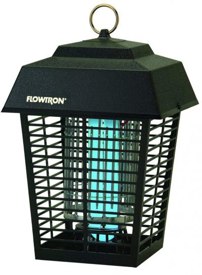 Flowtron BK-15D Electronic Insect Killer, 1/2 Acre Coverage-Mosquito Killers