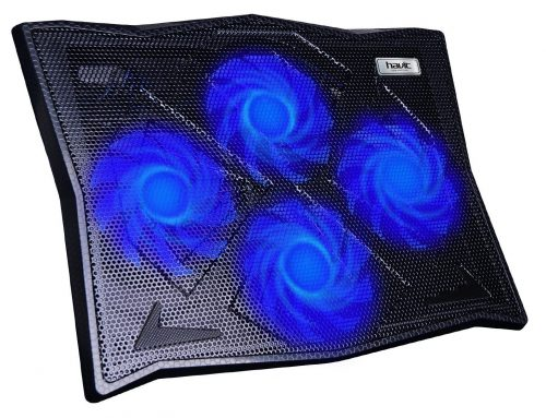 HAVIT HV-F2063A Cooling Pad for 14-17 Inch Laptops