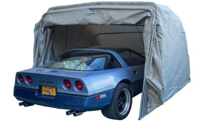 Best Car Shelters & Carports in 2020 Reviews
