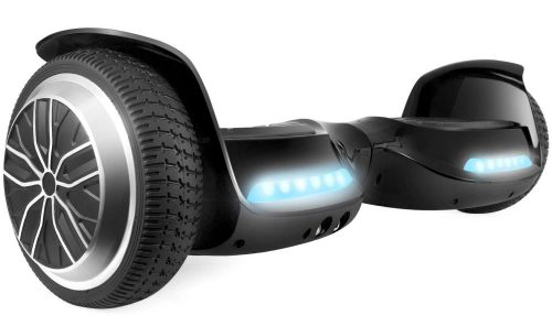OTTO T67SE Self-Balancing Hoverboard w/Bluetooth Speaker