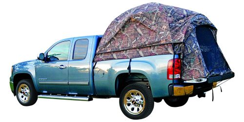Sportz Regular Bed Camo Truck Tent
