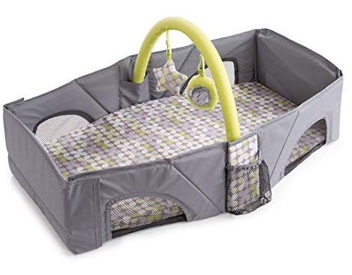 Summer Infant Travel Bed