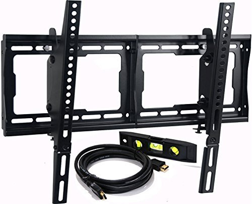 VideoSecu Mounts Tilt TV Wall Mount Bracket for Most 23