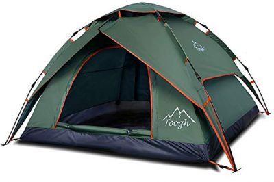 3. 2-3 Person Camping Tent from Toogh: