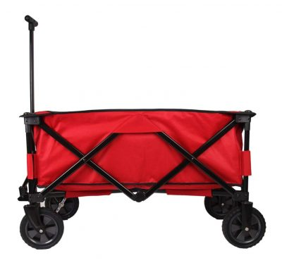 4. Patio Watcher Heavy Duty Garden Cart: