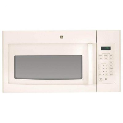 GE MICROWAVES 1029481 1000W Over-The-Ran Microwave Oven: