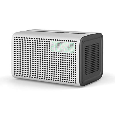 GGMM E3 Wireless Bluetooth Speaker, Multi Room Play Wifi Speaker: