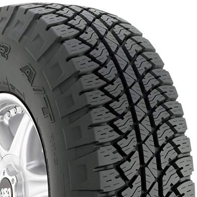 Federal Couragia M/T Radial Tire for Mud-Terrain: