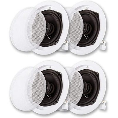 Acoustic Audio R191 in Ceiling Speaker: