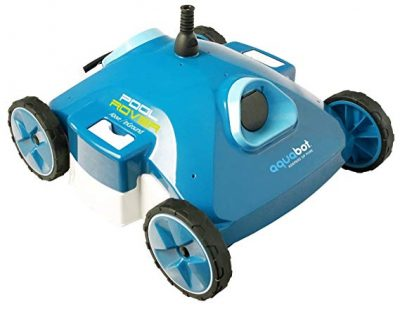 POOL ROVER S2 40, US, JET, 115VAC/48VDC, BLUE: