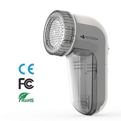 Portable Fabric Shaver Lint Remover by VICOODA: