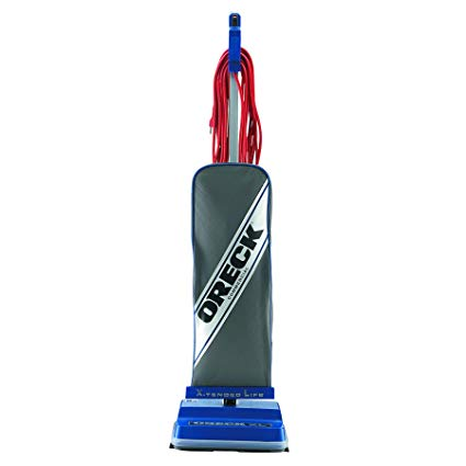 Oreck Commercial XL Commercial Upright Vacuum Cleaner, XL2100RHS: