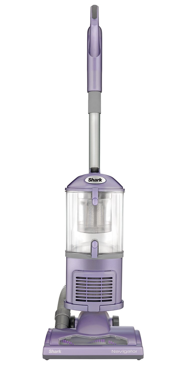 3. Shark Navigator Upright Vacuum for Carpet and Hard Floor: