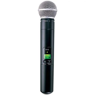 Top 10 Best Wireless Microphones in 2020 Reviews