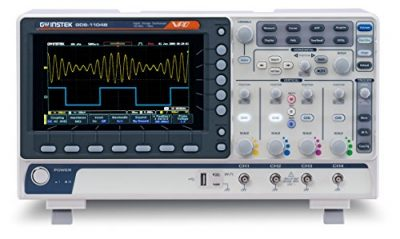 GW Instek GDS-1054B Digital Storage Oscilloscope: