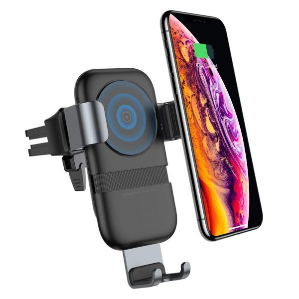 best Wireless Car Chargers in 2019 on Amazon