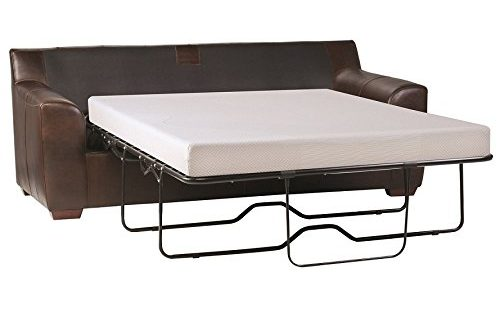 Zinus Cool Gel Memory Foam - Best Sleeper Sofas in 2021