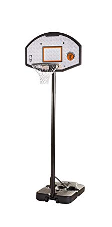 best of Outdoor Portable Basketball Hoops in 2019