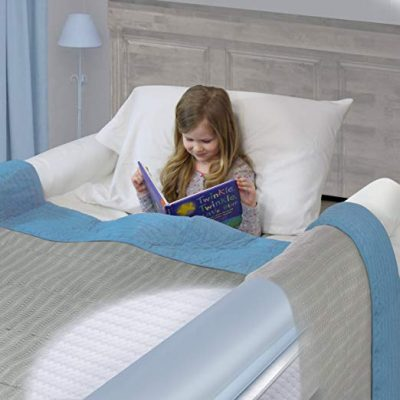 4. Royexe - The Original Bed Rails for Toddlers: