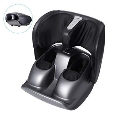 Naipo Foot Massager Calf Foldable Machine: