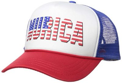 Top 25 Best American Flag Hats in 2019 Reviews