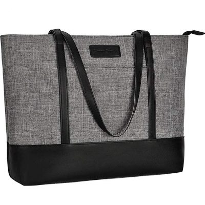 Laptop Tote Bag,Fits 15.6 Inch Laptop by Sunny Snowy: