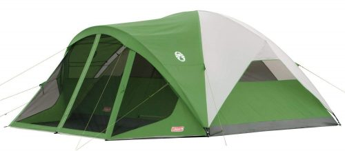 Coleman 8-Person Dome Tent