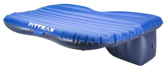 AirBedz Rear Seat Air Mattress