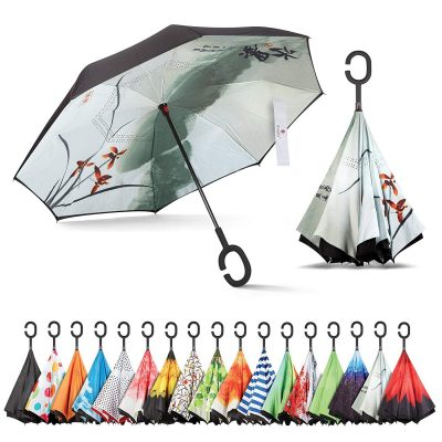 Inverted Umbrella, Best Windproof Umbrella