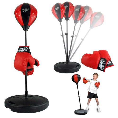 Liberty Imports Sport Boxing Set Punching Bag
