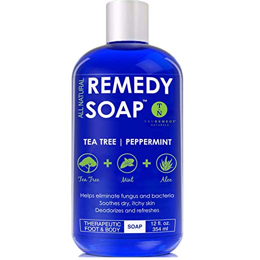 Remedy Antifungal Soap