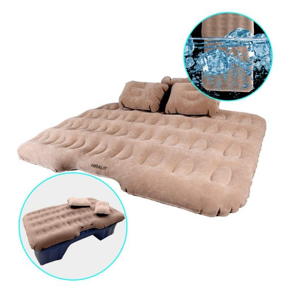 Shelterin Inflatable Car Air Mattress