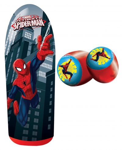 Socker Boppers Spiderman Power Bop Combo